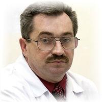 Врач рентгенолог
